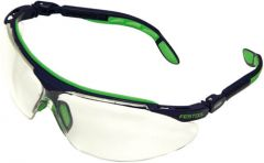 UVEX Schutzbrille Festool 500119