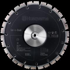 EL35CnB Diamanttrennscheiben Satz 230 mm