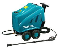 HW120 230V Heißwasser Hochdruckreiniger 120 bar