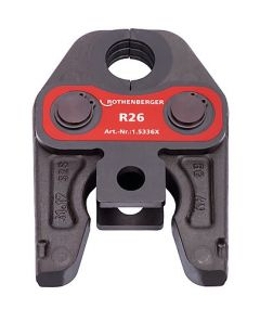 Pressbacke Standard R26 015336X
