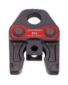 Pressbacke Standard R32 015337X