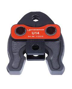 Pressbacke Compact, U14 015351X