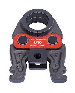 Pressbacke Compact, U40 015358X