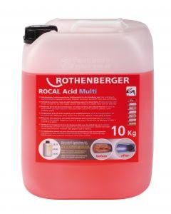 Entkalkungschemie ROCAL Acid Multi, 10 kg 1500000116