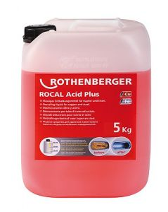 Entkalkungschemie ROCAL Acid Plus, 25 kg 1500000914
