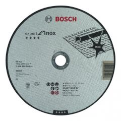 Trennscheibe gerade Expert for Inox AS 46 T INOX BF, 230 mm, 2,0 mm