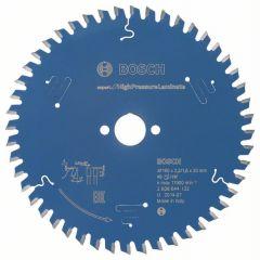 Kreissägeblatt High-Pressure Laminate 160x20x48T 2608644132