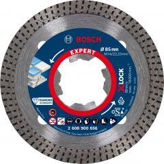 Expert HardCeramic X-LOCK Diamanttrennscheiben, 85 x 22,23 x 1,6 x 7mm
