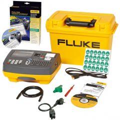 6500-2 NL Starter Kit Apparatentester