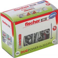 DUOPOWER 6x30 S PH LD 535463
