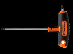 TORX® - Schraubendreher mit T-Griff, T20 x 138mm 901T-020-150