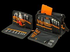 17L-Laptop- und Werkzeugtaschen, 370mm×150mm×435mm 4750FB4-18