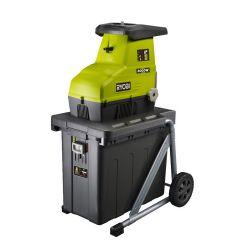 RSH3045U Elektro Häcksler 3000 Watt