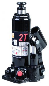 Flaschenwagenheber BH4S12