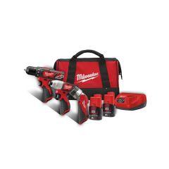 M12™ powerpack M12 BPP3A-202B