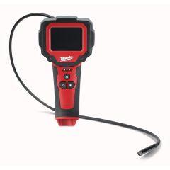 M12IC-0(S) Akku-Inspektionskamera 360° 12 Volt ohne Akku oder Ladegerät