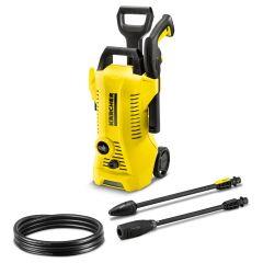 1.673-630.0 K2 Premium Power Control Kaltwasser Hochdruckreiniger