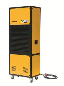 DH7160 Luftentfeuchter & Bautrockner
