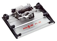 Schwenkplatte P1-SP bis +/- 45° schwenkbar