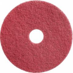 T20-RE Twisterpad rot - hart 505mm 2 Stück