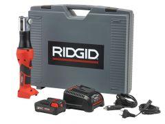 69123 RP-219 Presswerkzeug + G16-20-26 Backen