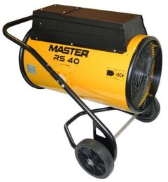 RS40 Elektroheizgerät 40 KW 400V