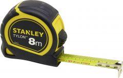 Rollmaßband Stanley Tylon 8m - 25mm