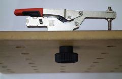 STC-HH50-T20 Waagrechtspanner für Festool MFT