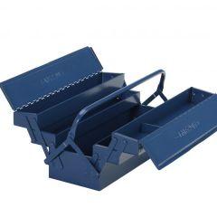 20004 Werkzeugkasten 205S 5-teilig 530x200x200 mm