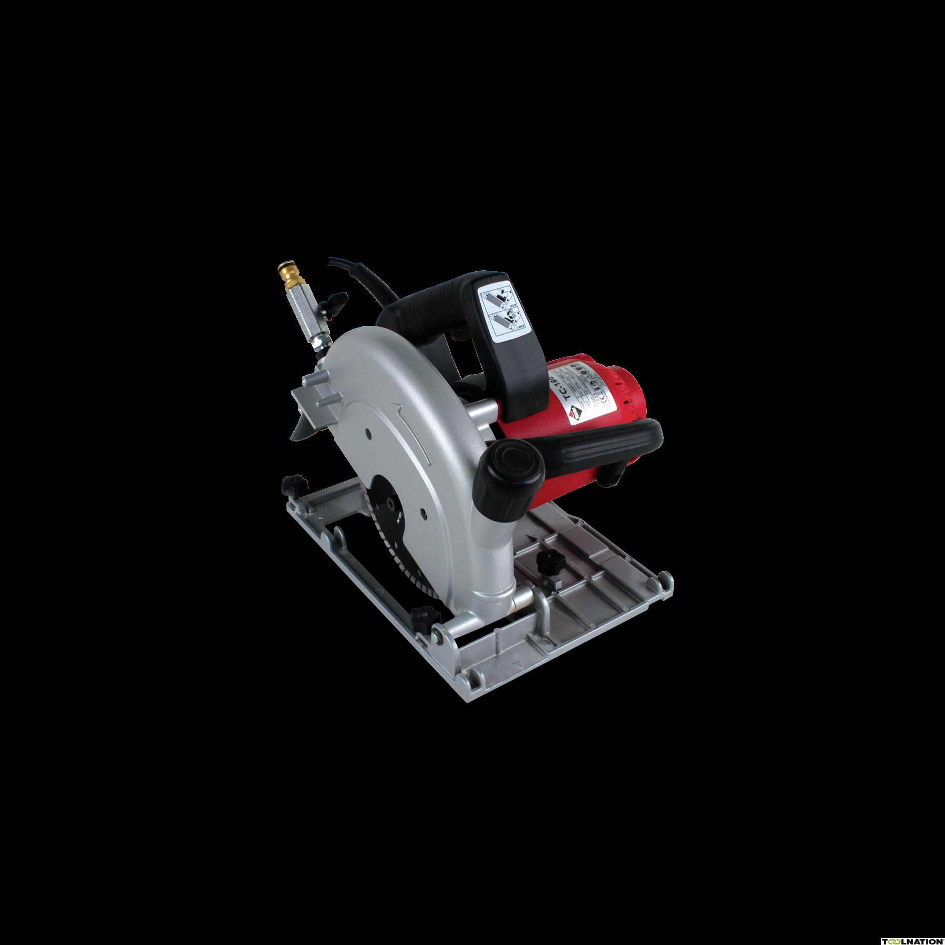 Rubi TC 180 Handkreissäge 55 mm