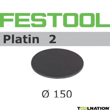 Schleifscheiben STF D150/0 S400 PL2/15 492368