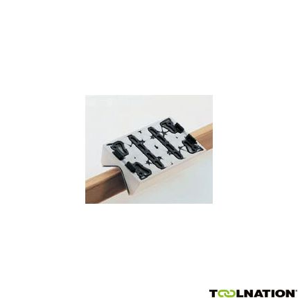 Radius-Profilschuh SSH-STF-LS130-R6KV 490163