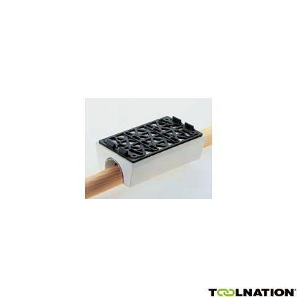 Radius-Profilschuh SSH-STF-LS130-R18KV 490164