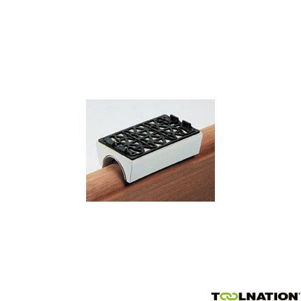 Radius-Profilschuh SSH-STF-LS130-R25KV 490165
