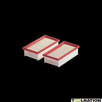 Longlife-Hauptfilter Longlife-HF-CT/2 454869