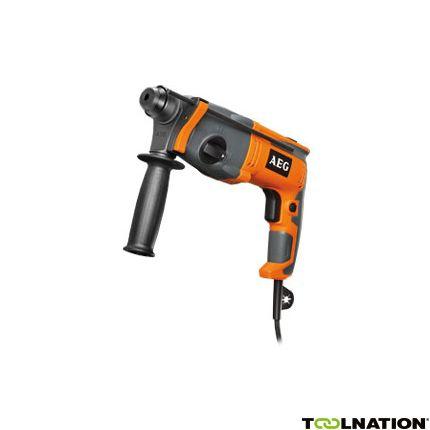 BH 24 E Bohrhammer 24 mm 720 Watt