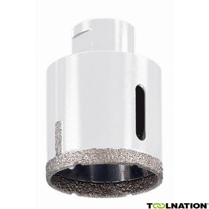 Diamant Trocken Bohrkrone Fliesen/Naturstein Winkelschleifer Ø55XM14 EHS0550706