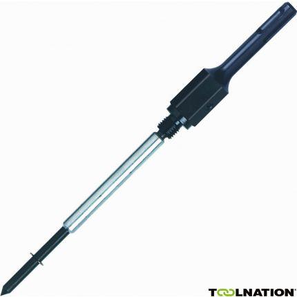 HDC2060000 Montagespindel M16 zum Trockenbohren, Länge 150 mm