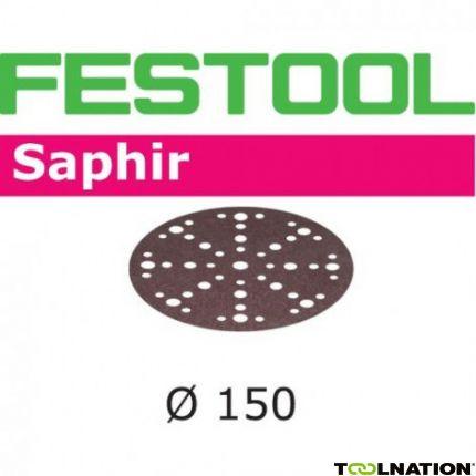 Schleifscheiben STF-D150/48 P36 SA/25 575195