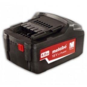 Akkupack 18 V, 4,0 Ah, Li-Power