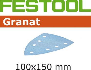 Schleifblätter STF DELTA/7 P120 GR/100 497138