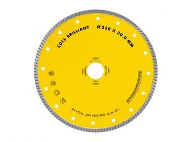 CDCE200400 Diamanttrennscheibe ETERNIT BRILLIANT 200x25,4MM, TYP CDCE