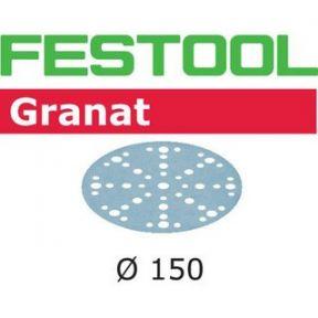 Schleifscheiben STF D150/48 P80 GR/50 575162