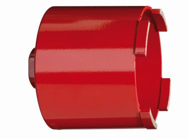 HTS082604E DUSTEC Diamant Dosensenker Trocken 82x60xM16 ECO