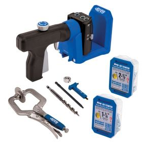 KPHJ520PRO-INT Kreg Jig® Taschenlochbohrsystem 520 Pro