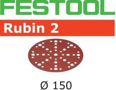 Schleifscheiben STF D150/48 P100 RU2/10 575181