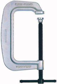 SC40 C-Schraubzwinge 0-40mm