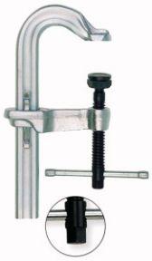 STBVC15 Hochleistungszwinge 0-150mm