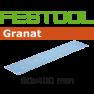 Schleifstreifen STF 80x400 P120 GR/50 497160