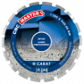 CNCM300400 Diamanttrennscheibe BETON CNC MASTER 300x25,4MM